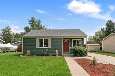 1630 S Xavier Street, Denver, CO 80219 - MLS#: 3244869