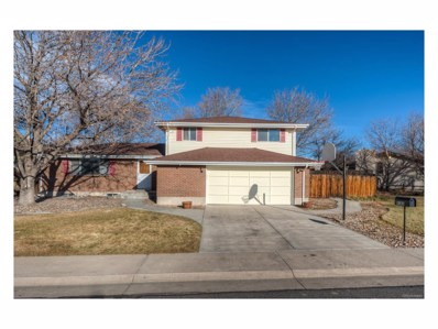9183 W Warren Drive, Lakewood, CO 80227 - MLS#: 3245031