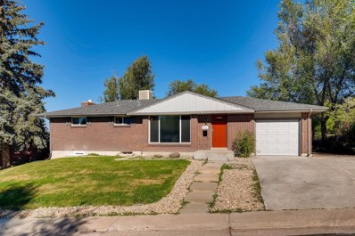 2651 E Weaver Avenue, Centennial, CO 80121 - #: 3245396