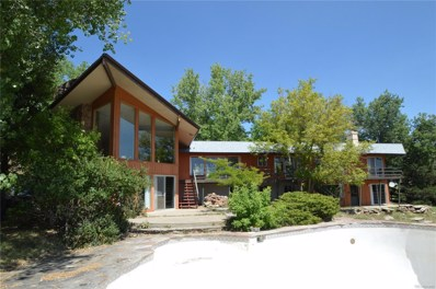 266 Lamb Lane, Golden, CO 80401 - #: 3245625