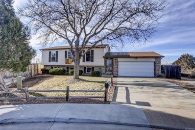 3372 W 10th Avenue Place, Broomfield, CO 80020 - MLS#: 3247303