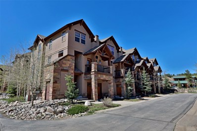 501 Red Quill Way, Winter Park, CO 80482 - MLS#: 3247910