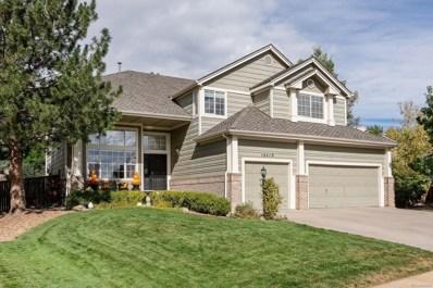 10419 Flowerhill Court, Parker, CO 80134 - #: 3249053