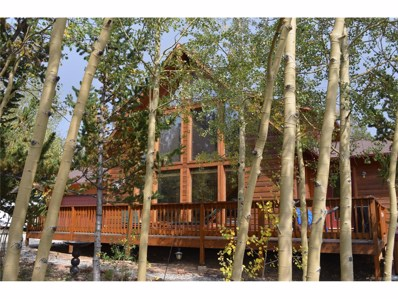 84 Thurber Court, Fairplay, CO 80440 - MLS#: 3250405