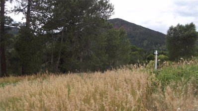 Brook, Palmer Lake, CO 80133 - MLS#: 3251760