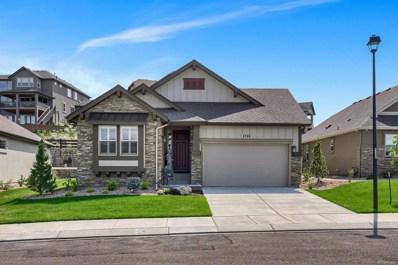 4544 Portillo Place, Colorado Springs, CO 80924 - #: 3253653