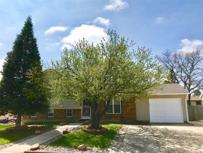 2802 W 99th Circle, Federal Heights, CO 80260 - #: 3254258