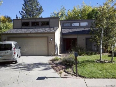 4323 S Atchison Circle, Aurora, CO 80015 - MLS#: 3255006