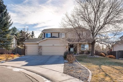 7510 Indian Wells Place, Lone Tree, CO 80124 - MLS#: 3255086