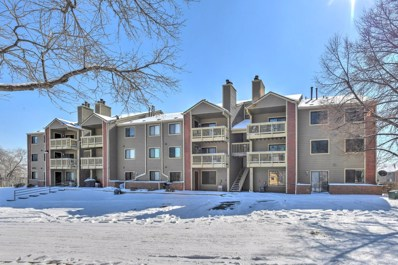10785 W 63rd Place UNIT 305, Arvada, CO 80004 - MLS#: 3255298