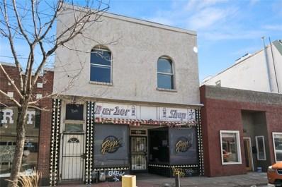 836 Santa Fe Drive, Denver, CO 80204 - MLS#: 3256555