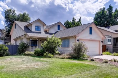 19228 E Terlago Creek Place, Parker, CO 80134 - #: 3258357