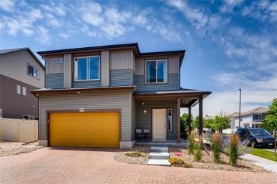 20000 Elgin Drive, Denver, CO 80249 - MLS#: 3258430