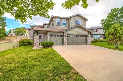 3238 Chandon Ct Court, Highlands Ranch, CO 80126 - #: 3259456