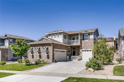 6583 S Quantock Court, Aurora, CO 80016 - MLS#: 3259505
