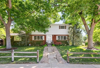 473 W Easter Avenue, Littleton, CO 80120 - #: 3259873