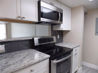 14483 E Jewell Avenue UNIT 201, Aurora, CO 80012 - MLS#: 3260233