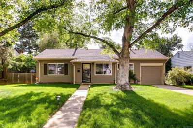 3243 S Forest Street, Denver, CO 80222 - MLS#: 3262585