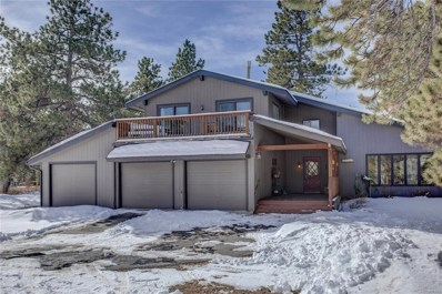 27200 Armadillo Way, Evergreen, CO 80439 - #: 3263577