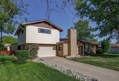 91 S Eaton Court, Lakewood, CO 80226 - MLS#: 3264606