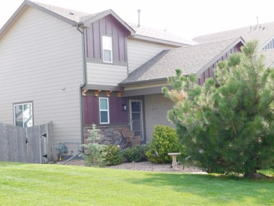 6678 12th Street, Frederick, CO 80530 - #: 3266928