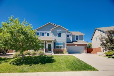 4095 S Odessa Circle, Aurora, CO 80013 - MLS#: 3267365