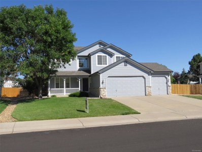 17303 E Dewberry Circle, Parker, CO 80134 - #: 3267923