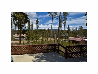 346 County Road 4624, Grand Lake, CO 80447 - MLS#: 3268105