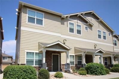 5637 Saint Patrick View, Colorado Springs, CO 80923 - MLS#: 3268403
