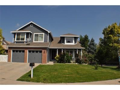 3055 E 133rd Circle, Thornton, CO 80241 - MLS#: 3271851
