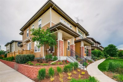 3348 Valentia Street, Denver, CO 80238 - #: 3271935