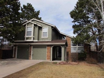 8040 S Sunlight Peak, Littleton, CO 80127 - #: 3272805
