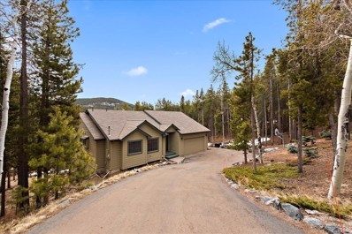 32876 Saint Moritz Drive, Evergreen, CO 80439 - #: 3273258