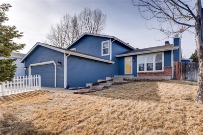 8605 Wildrye Circle, Parker, CO 80134 - #: 3274276