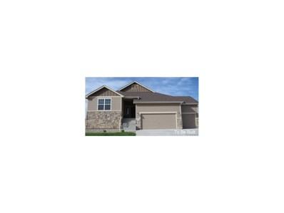 617 Gore Range Drive, Severance, CO 80550 - MLS#: 3274612