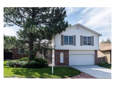 15098 E Bellewood Drive, Aurora, CO 80015 - MLS#: 3275176