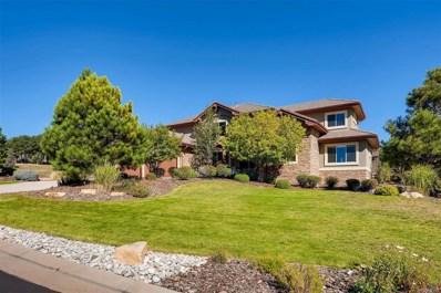 4969 Wilderness Place, Parker, CO 80134 - MLS#: 3276301