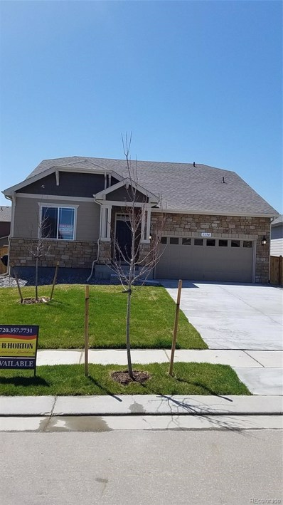 1194 W 170th Place, Broomfield, CO 80023 - MLS#: 3276759