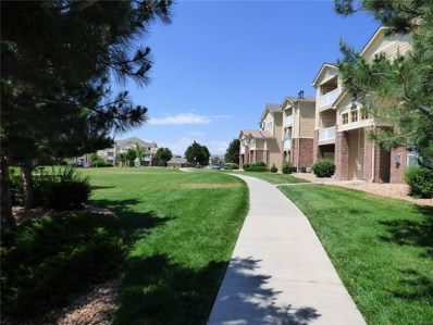 5763 N Gibralter Way UNIT 2-301, Aurora, CO 80019 - MLS#: 3277316