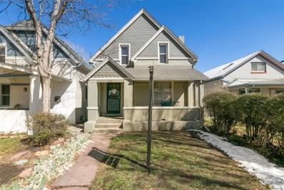 246 S Grant Street, Denver, CO 80209 - MLS#: 3277376
