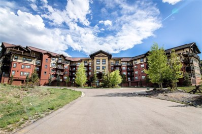 300 Basecamp Circle UNIT 400, Granby, CO 80446 - MLS#: 3279012