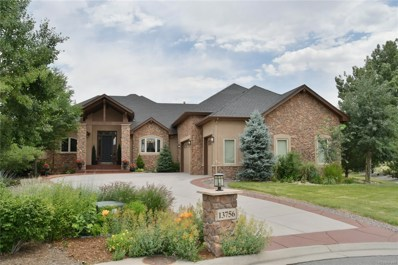 13756 W 76th Place, Arvada, CO 80005 - #: 3279265