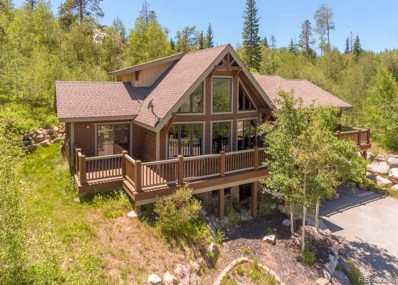 1385 Golden Eagle Road, Silverthorne, CO 80498 - #: 3280787
