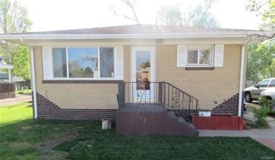 308 Main Street, Wiggins, CO 80654 - MLS#: 3281073