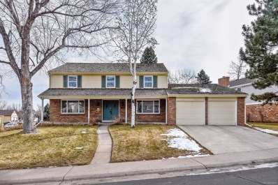 6932 S Poplar Way, Centennial, CO 80112 - MLS#: 3281401