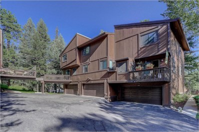 4887 Silver Spruce Lane, Evergreen, CO 80439 - #: 3285333