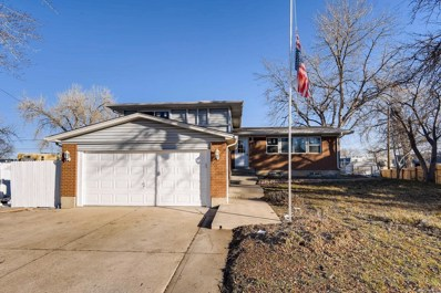 1763 Ura Lane, Northglenn, CO 80234 - MLS#: 3286209