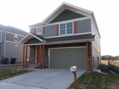 14417 E Elk Drive, Denver, CO 80239 - MLS#: 3286597