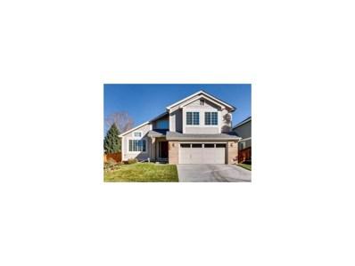 9639 Salem Court, Highlands Ranch, CO 80130 - MLS#: 3287394
