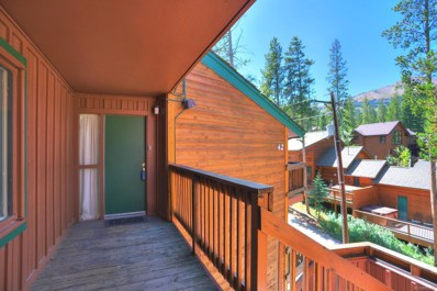 1100 Ski Hill Road UNIT 42, Breckenridge, CO 80424 - MLS#: 3287750
